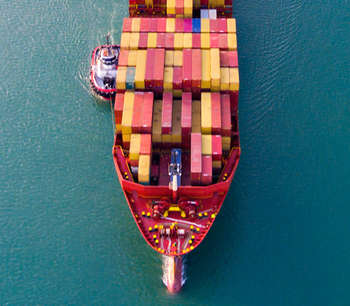 Shipping confidence dips as trade wars intensify