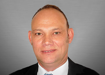 Henk Boshoff, Head of Corporate Tax Compliance