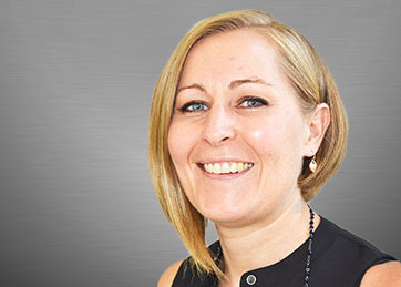 Hayley Newton-Holroyd, National Head of Business Services and Advisory and Head of BDO<i>Drive</i>