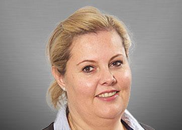 Nicole Rousseau, Head: BDODrive