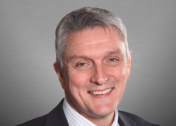 Mark Stewart, Chief Executive Officer