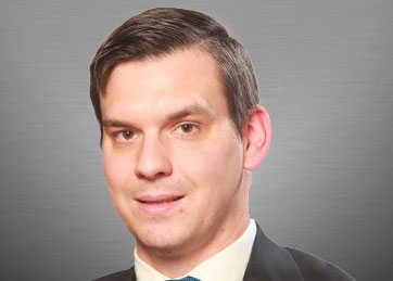 Marcus Stelloh, Director - Transfer Pricing