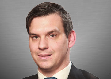 Marcus Stelloh, Director, Head of Transfer Pricing