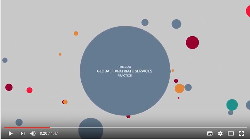 Employee & Expatriate Tax Made Simple - Tax - Services - BDO