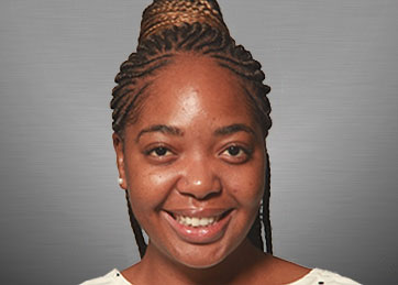 Dimpho Sizani, Assistant Financial Planner