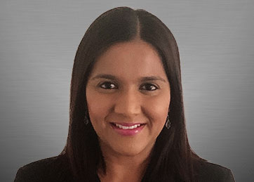 Alethia Chetty, Partner