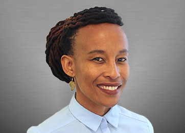 Mareketle Tladi, Economic Advisory Manager