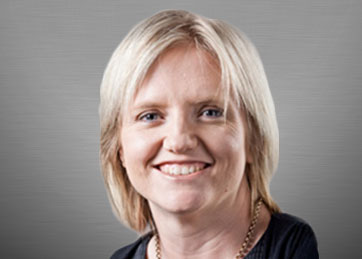 Bronwyn Lovell, Managing Partner