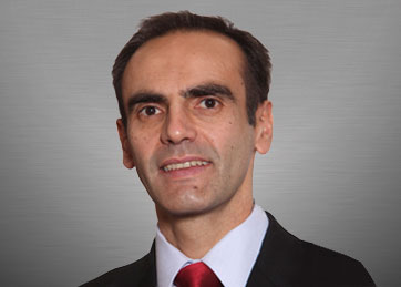 Bert Lopes, National Head of Advisory and <br />Managing Partner – Johannesburg