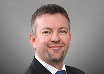 Theunis Schoeman, Head of Technical - IFRS