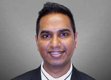 Pranash Singh, Supervisor - BDO Financial Services Technology
