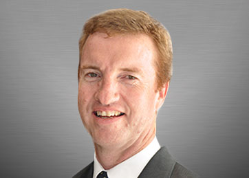 Martin McGarrigle,  Audit Partner