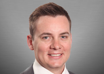 Bradley White, Partner